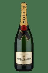 Champagne Moët & Chandon Impérial Brut Magnum 1,5 L