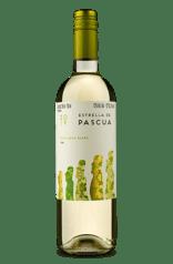 Estrella de Pascua Sauvignon Blanc 2019