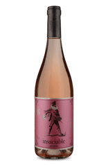 Insaciable Doca Rioja Rose Garnacha 2018