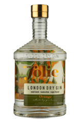 Gin Avec Folie Orange 750ml