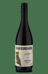 Pájaro de Buen Agüero D.O.P. Cariñena G 2018
