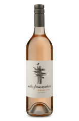 Miles from Nowhere Rosé 2019