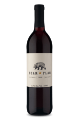 Bear Flag Red Blend 2018