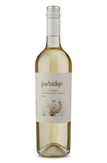 Partridge Unfiltered Sauvignon Blanc 2019
