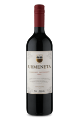 Urmeneta Cabernet Sauvignon 2019