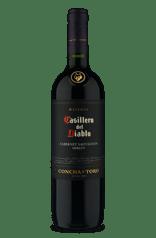 Casillero del Diablo Cabernet Sauvignon/Merlot 2018