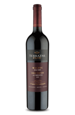 Terrazas de Los Andes Single Vineyard Malbec 2015