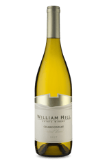 William Hill Central Coast Chardonnay 2017