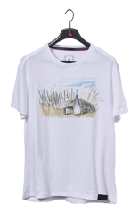 Camiseta Reserva Aquarela Outubro tam. GG