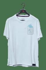 Camiseta Reserva Aquarela Novembro tam. GG