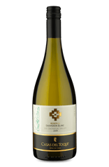 Casas del Toqui Coastal Series Reserva Sauvignon Blanc 2019