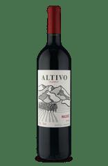Altivo Classic Malbec 2019
