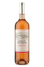 Enclos du Wine Hunter Bordeaux Rosé 2019