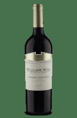 William Hill Central Coast Cabernet Sauvignon 2018