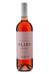 Elide I.G.T. Salento Negroamaro Rosé 2019