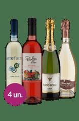 WineBox Piscina