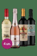WineBox Família