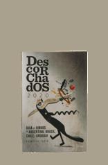 Descorchados 2020 - Guia de Vinho Argentina, Brasil, Chile e Uruguai