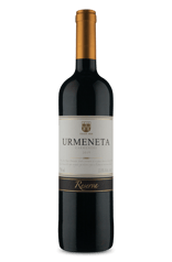 Urmeneta Reserva Carménère 2019