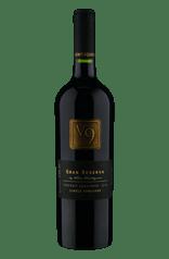 V9 Gran Reserva D.O. Valle del Maipo Cabernet Sauvignon 2018
