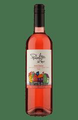 Palafitos de Mar Semi Sweet Rosé Cabernet Sauvignon Syrah 2020