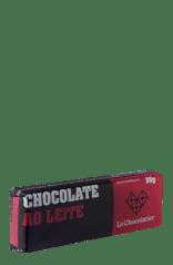 Le Chocolatier Barrinha ao Leite