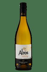 Terrazas de los Andes Altos del Plata Chardonnay 2019