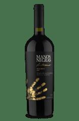 Manos Negras Artesano Malbec 2018