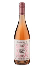 Fat Bastard I.G.P. Pays dOc Rosé 2019