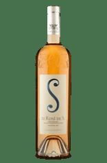 Le Rosé de S. I.G.P. Méditerranée Rosé 2019