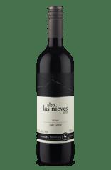 Alto de Las Nieves Syrah 2019