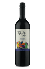 Palafitos de Mar Semi Sweet Carmenére 2019