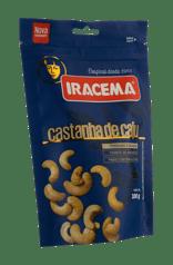 Castanha de Caju Iracema Pacote 100 g