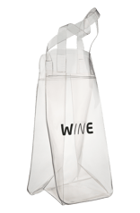 Ice Bag Wine