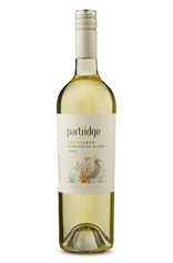 Partridge Unfiltered Sauvignon Blanc 2020