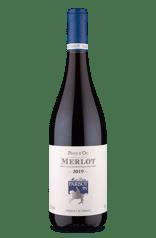 Marie Louise Parisot I.G.P. Pays dOc Merlot 2019