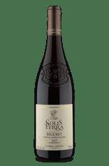 Solis Terra Séguret A.O.P. Côtes du Rhône Villages 2019