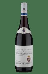 Louis Chevallier A.O.C. Coteaux Bourguignons 2019