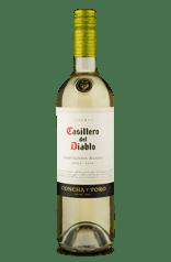 Casillero del Diablo Sauvignon Blanc 2019