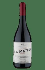 La Mateo Garnacha de Altura D.O.Ca. Rioja 2017