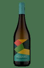 Mosaiko Branco 2019