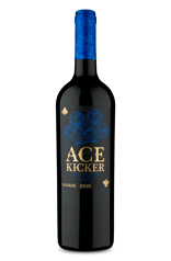 Ace Kicker Red Blend Chile 2018