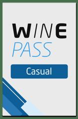 WinePass Casual