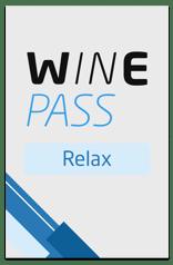 WinePass Relax