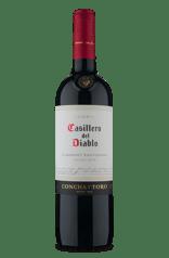Casillero del Diablo Cabernet Sauvignon 2019