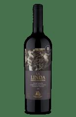 Finca La Linda Smart Blend Cabernet Sauvignon Syrah Tannat 2018