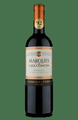 Marques de Casa Concha Merlot 2017