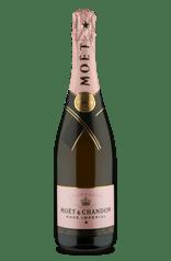 Champagne Moët & Chandon Impérial Rosé Brut