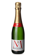Champagne Montaudon 375ml