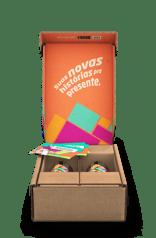 WineBox de Presente